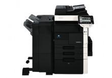 专业彩色复印机出租 打印机 彩图效果好 不卡纸