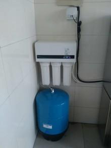 青岛小型商用RO反渗透净水机租赁,托管服务+