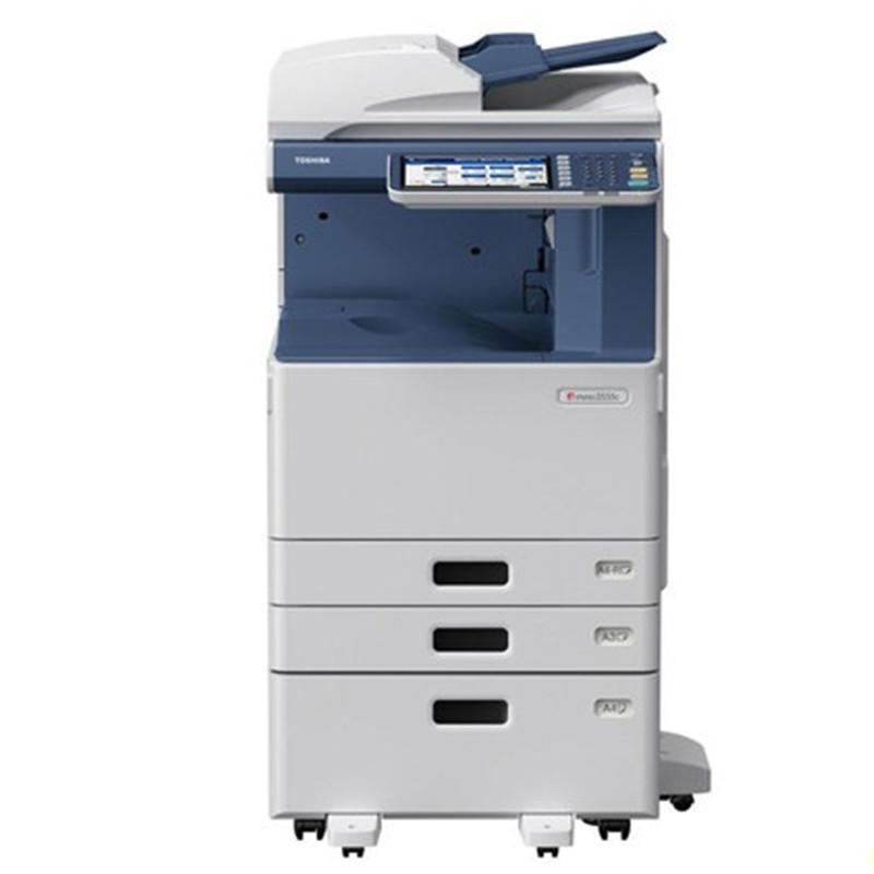 新款東芝3055彩色復印機出租