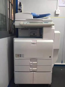 理光复印机租赁、
