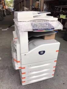 平顶山/汝州施乐3300彩色数码复印机/打印机/一体机
