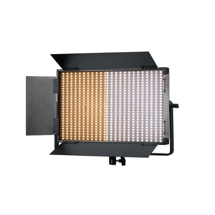 全新 海力欧LED1296 78W 海力欧LED平板摄影灯 长沙市