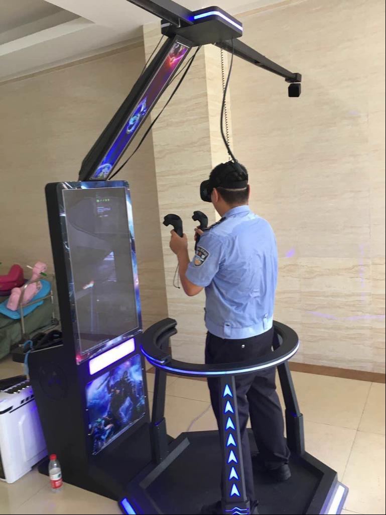 深圳VR设备