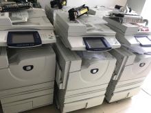 施乐4400数码复印机