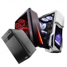 游戏娱乐型组装机 酷睿I5 6400/8G内存/240G SSD或1000G/24寸屏 独显 8成新 苏州市