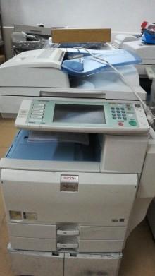 9成新复印机