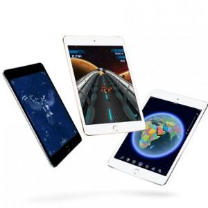 iPad mini4 7.9寸平板电脑9新