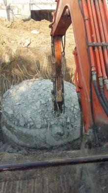 苏州大中小挖机出租