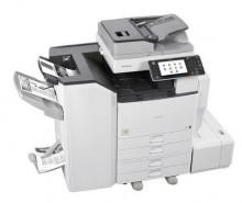 理光MP5002数码黑白复合机租赁