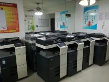 西安高新区复印机租赁