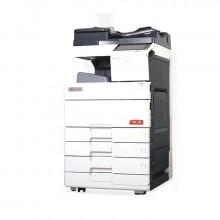 烏魯木齊 全新 震旦AD455掃描黑白復印打印多功能數碼復合機