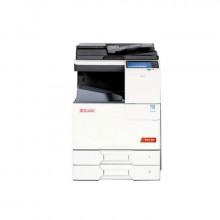 烏魯木齊 全新 震旦ADC265復印件A3彩色數碼復合機商用辦公打印機一體機