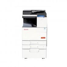 烏魯木齊 全新 震旦ADC225復印機彩色激光A3打印網絡掃描機一體機