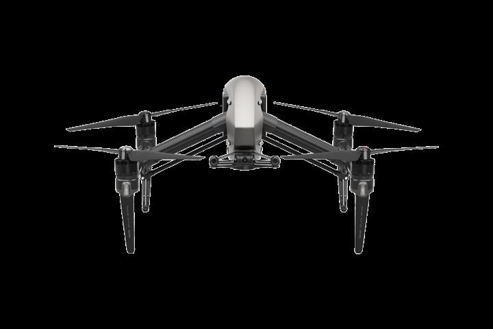 大疆無人機Inspire2 X5S