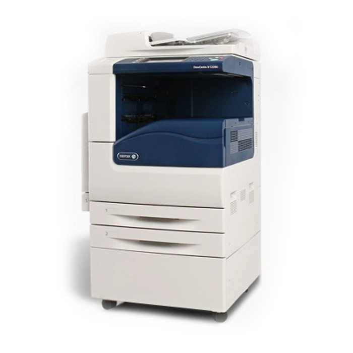 超低价彩色复印机出租