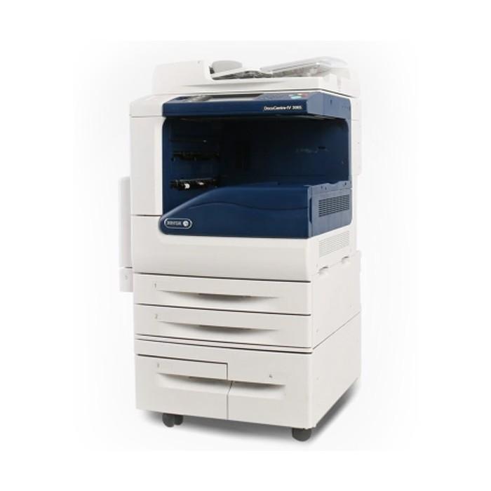 赣州市 富士施乐5955黑白数码A3复印打印扫描复合机...