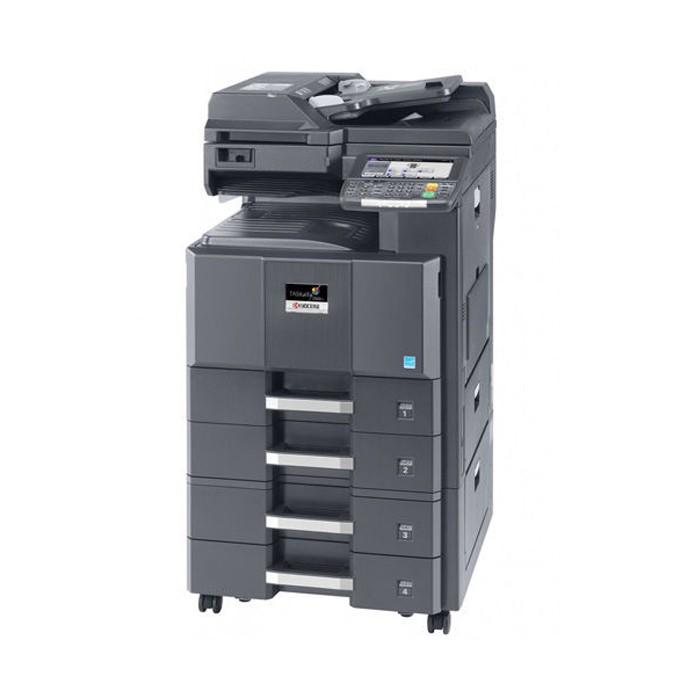 北京市 京瓷3500i 9成新A3黑白高速數碼復合機 打印/復印/掃描