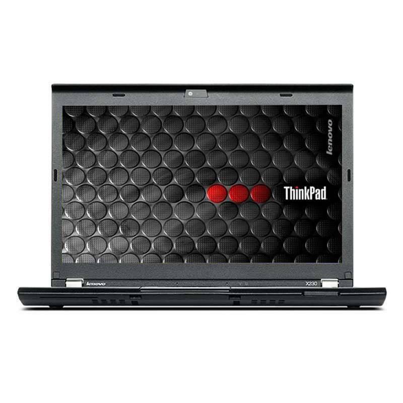 联想ThinkPad X230 12.5英寸便携笔记本电脑出租 (i5/4GB/120GB)