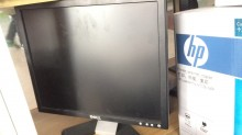 戴尔办公电脑双核4g