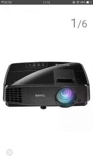 明基(BenQ)MS3081+ 办公 投影机 投影仪(SVGA分辨率 3200流明 )