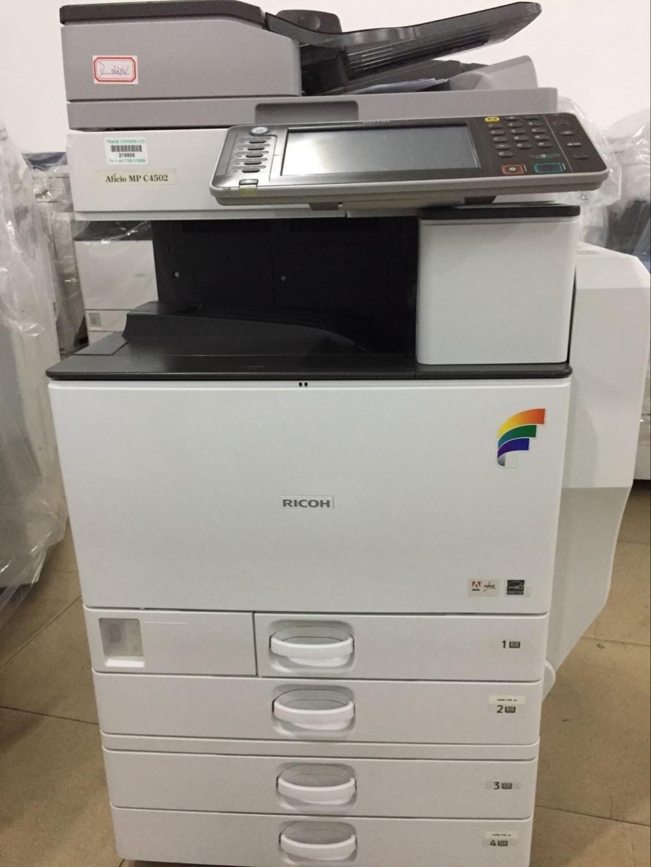理光5002復印機