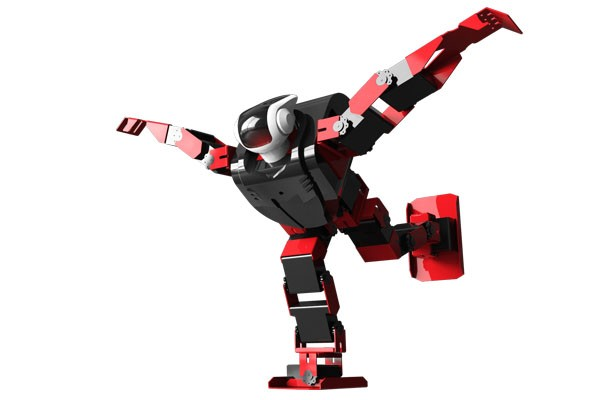 跳舞机器人,双足舞蹈机器人,表演机器人-塔米智能