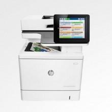 HP-页宽彩色数码复合机