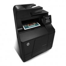 A4彩色复印机