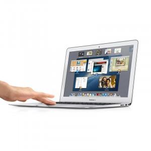 苹果 MacBook Air MD711 11寸时尚轻薄笔记本电脑