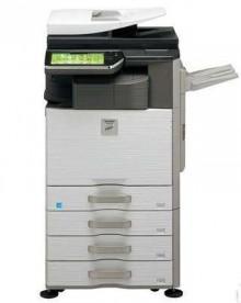 夏普彩色复印机MX-3610N