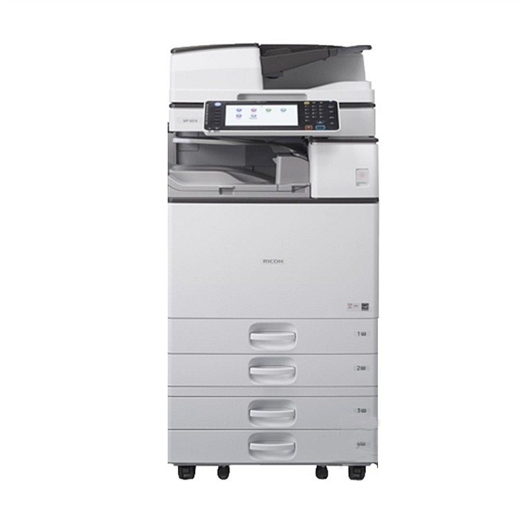 理光MPC5503SP高端彩机出租480元/月