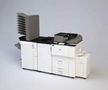 理光高速数码黑白复合机生产型