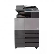重庆打印机出租 打印机租赁 新都N410黑白打印机