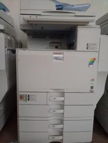 理光黑白复印机出租