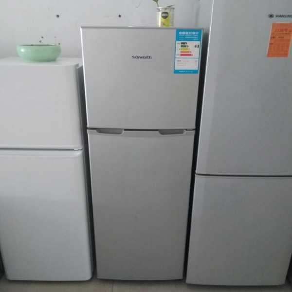 创维 1.4米 9成新 双门电冰箱【支持租/售】【支持免押】