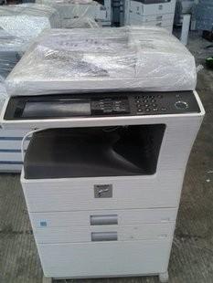 稳定可靠的数码一体复印机