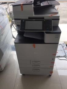 黑白彩色35张/55张每分钟自动双面复印、打印、扫描