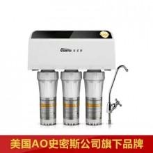 佳尼特500加仑净水器无桶家用直饮纯水机 CR500-C-N-1