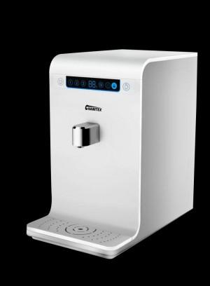 史密斯佳尼特CR50-A-S-3台式加热一体直饮水机RO反渗透纯水机
