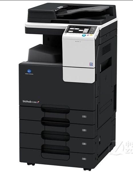 柯尼卡美能達 C226彩色復印機