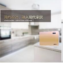佳贝尔-X1超薄智能RO净水器