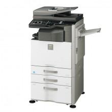 夏普MX5110复印机出租 高档复印机出租