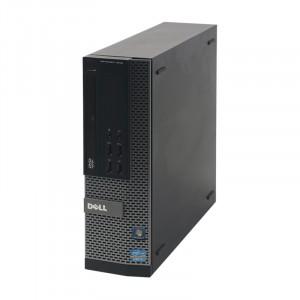 戴尔 7010台式机 i3/4G/320G机械/18.5寸联想显示器 不包邮