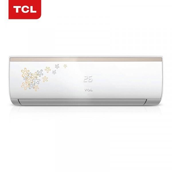 TCL 1匹单冷挂壁式空调