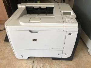 大连HP3015 高速打印机 租赁