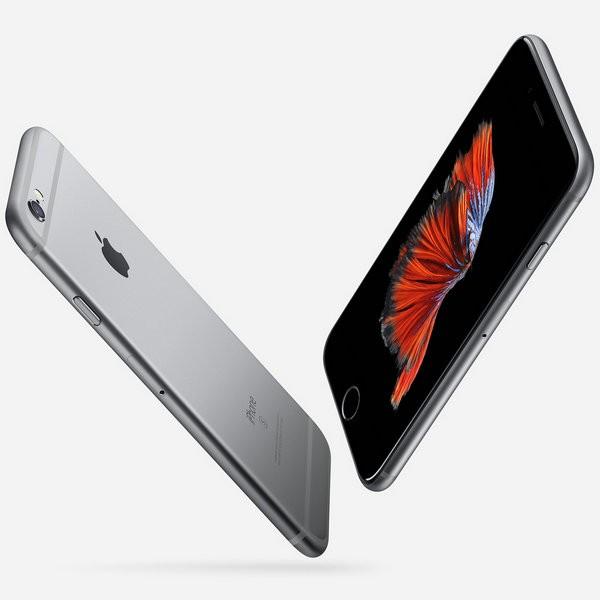 【二手95新】iPhone6s 二手設備