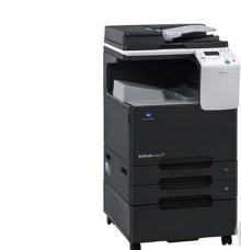 办公首选快速复印机