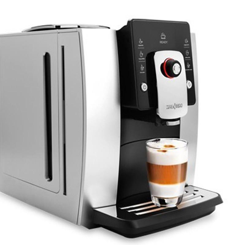 八成新,全自动现磨咖啡机(只限常州市)