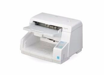 松下(Panasonic) KV-S5055C 高速文档扫描仪A3幅面 90页双面