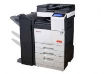 全新彩色复印机